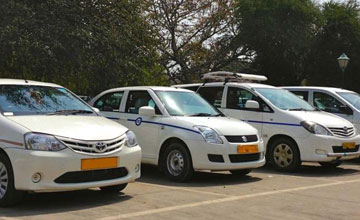 Car Hire in Amritsar