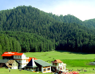 Amritsar Dalhousie 3 Days package