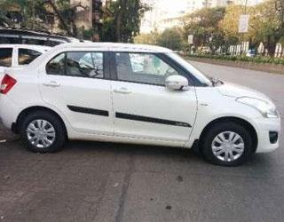 Swift Dzire Taxi Amritsar