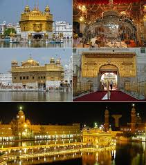 One day Sightseeing of Amritsar