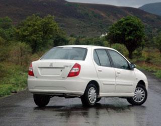 Tata Indigo Taxi Amritsar