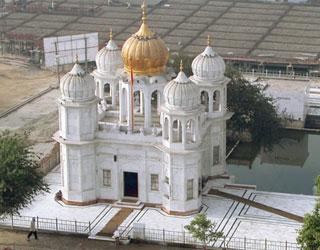 Amritsar Full Day Gurudwara Tour