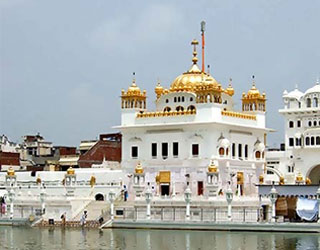 Amritsar 1 Day Tour Package