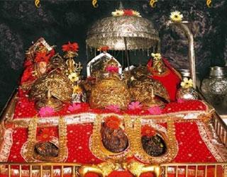 Amritsar Katra 4 Days 3 Nights