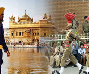 1 Day Trip of Amritsar