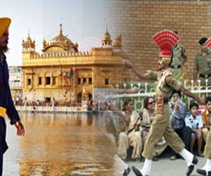 1 Day Trip of Amritsar